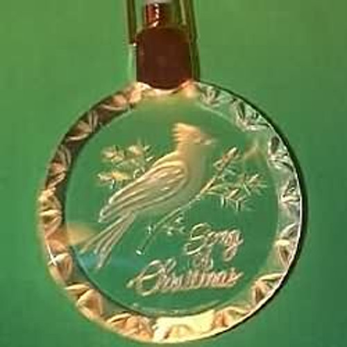1988 Song Of Christmas