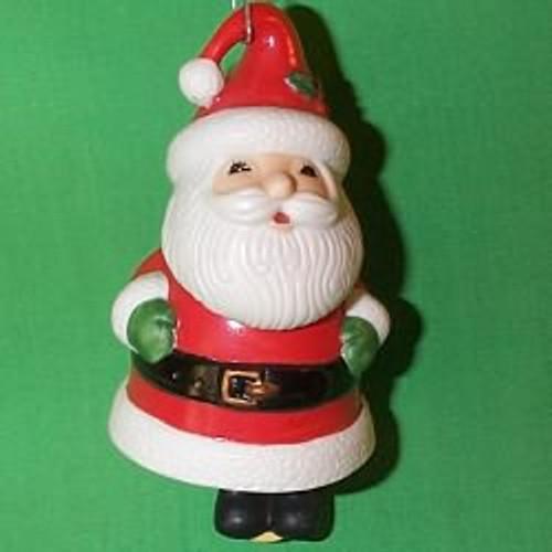 1982 Santa Bell
