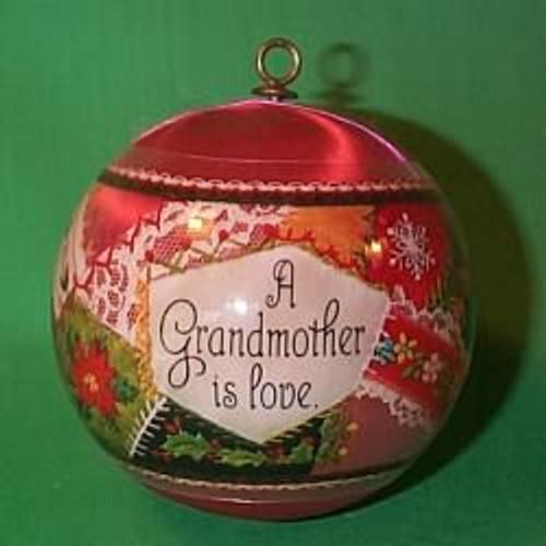 1982 Grandmother