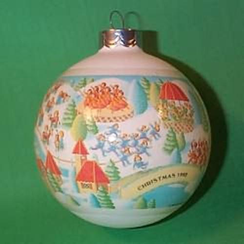 1982 Twelve Days Christmas