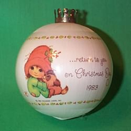 1983 Christmas Joy