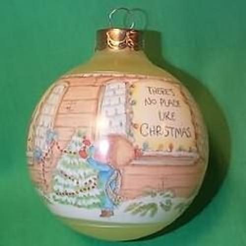 1987 Betsey Clark #2 - Home For Christmas