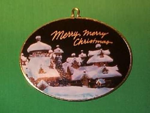 1985 Santa Claus - The Movie