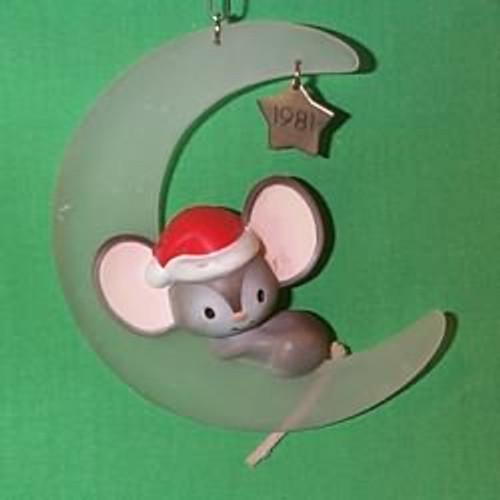 1981 Mouse On Moon - Ambassador