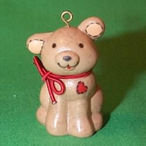 1981 Puppy Love - Little Trimmer