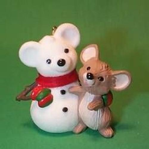 1986 Snow Buddies