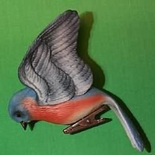 1986 Bluebird