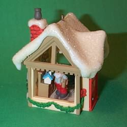 1982 Santa's Workshop