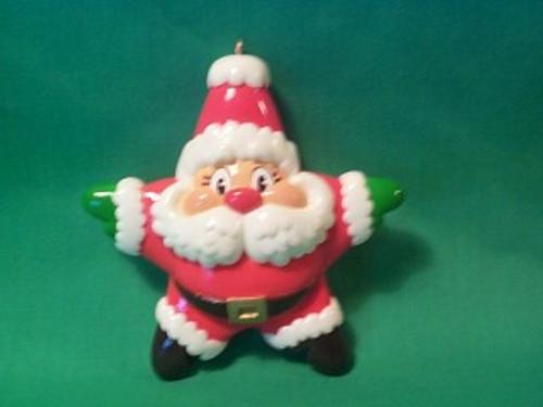 1984 Santa Star