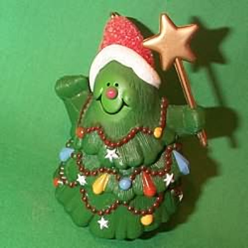 1982 Jolly Christmas Tree