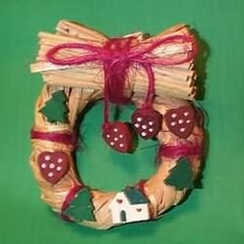 1987 Country Wreath