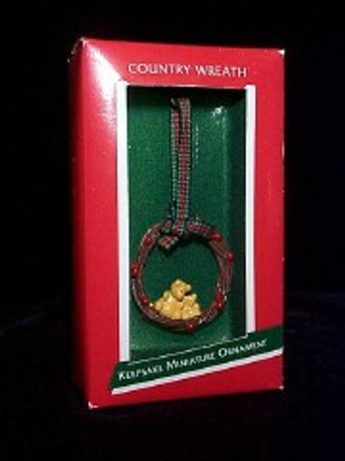 1988 Country Wreath