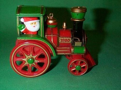 1980 Here Comes Santa #2 - Santa Express