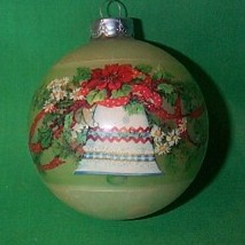 1977 Bell - Christmas Expressions