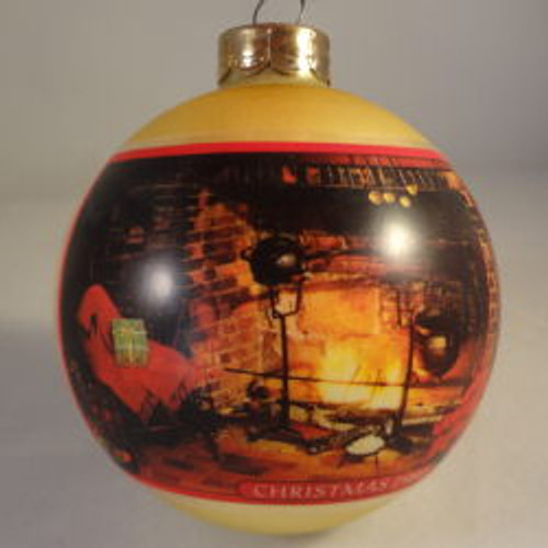 1980 Christmas At Home
