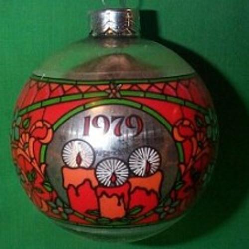 1979 The Light Of Christmas