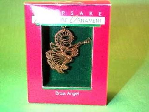 1988 Brass Angel