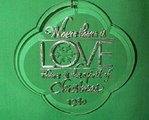 1980 Love