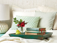 Welcoming guests with a comfortable Guest Room