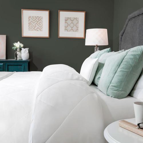 All Season Bamboo Comforter by Cozy Earth®