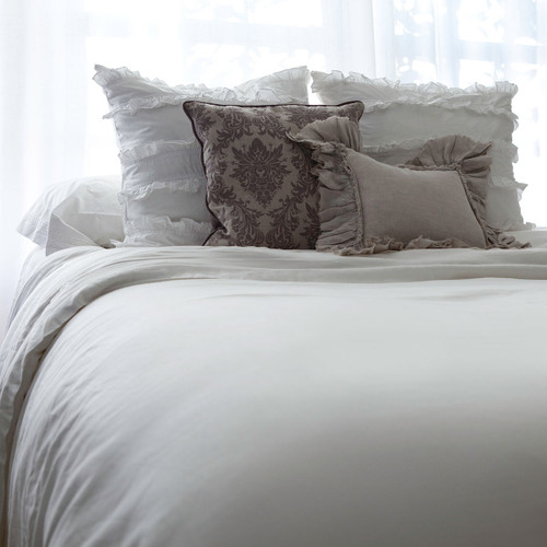 Bamboo Duvet Cover by Cozy Earth®