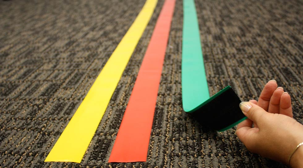 Carpet Tape Image Gallery