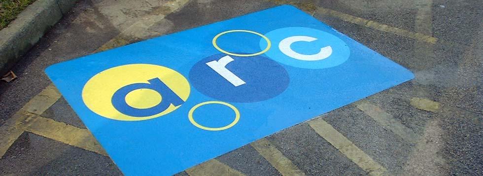 Street Graphics Sample Image