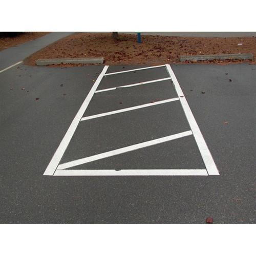 Crosswalk Lines   Stop-Painting.com