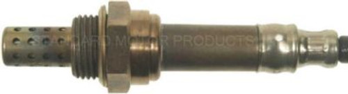 Standard Before Or After Catalytic Converter, Driver Side Oxygen Sensor - 4-wire