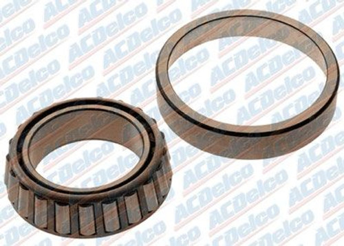 AC Delco Rear, Outer Wheel Bearing