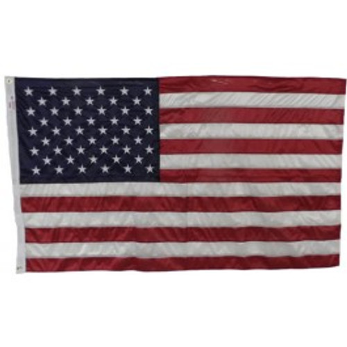 Outdoor american flags polyester made in the usa duratex polyester american flag publicscrutiny Choice Image