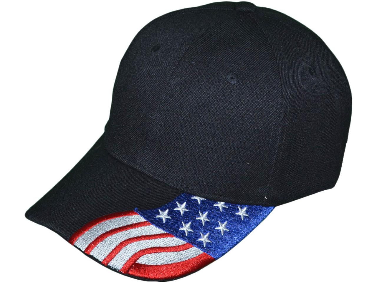 Usa Flag Cap 592681f5f7f