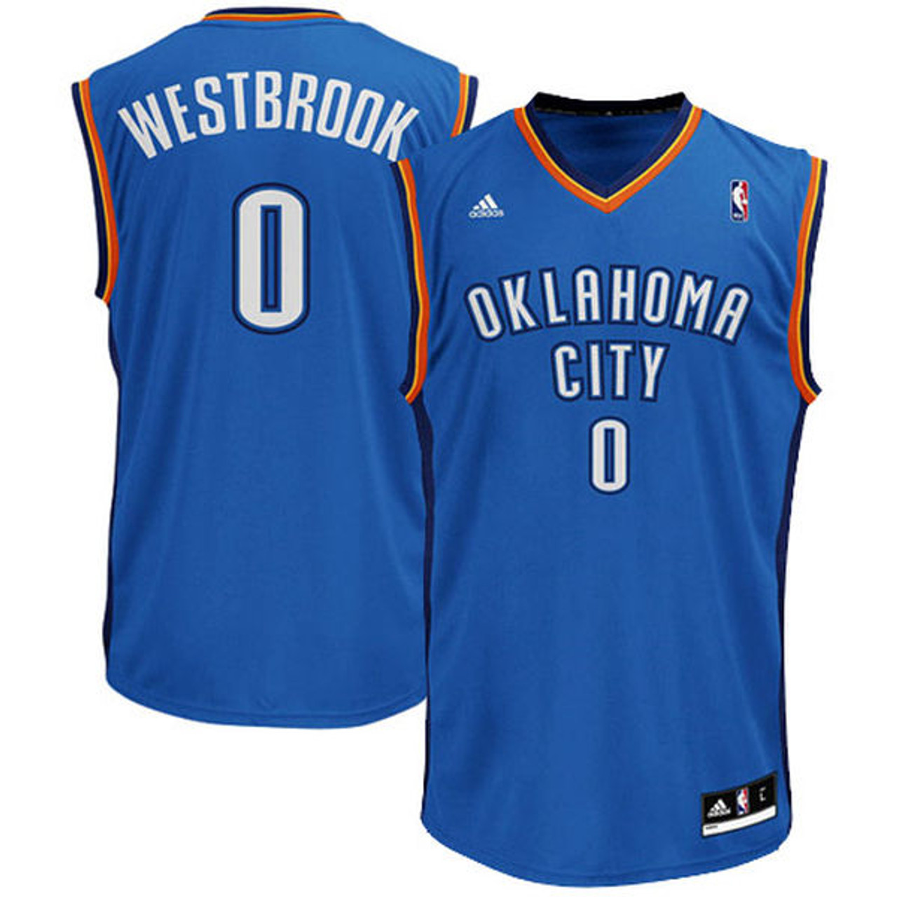 ff45b5534482 ... discount code for new styles 329e9 69424 adidas russel westbrook okc  thunder away youth jersey 2097d