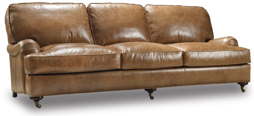 Living Room Leather Sofas Furniture Of Dalton