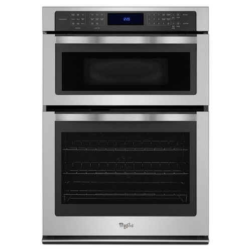 Gold® Combination Microwave Wall Oven with True Convection Cooking