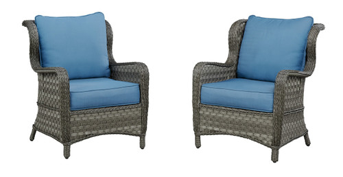 Abbots Court Lounge Chair