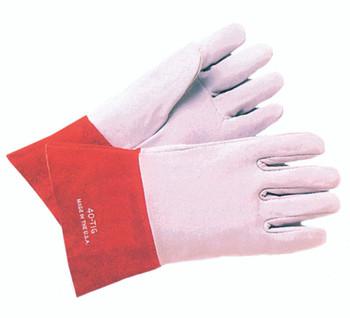 Anchor Deerskin Tig Welding Gloves (Large): 40TIG-L