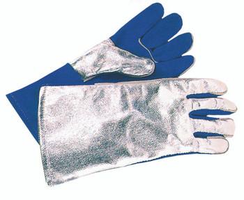 Anchor Aluminized Welding Gloves (Large): 42AL