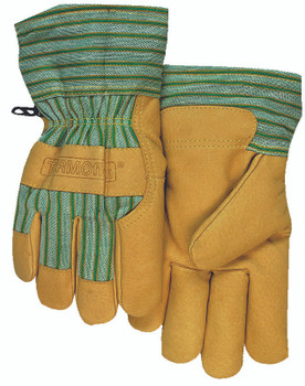 Anchor Pigskin Cold Weather Gloves: CW-777