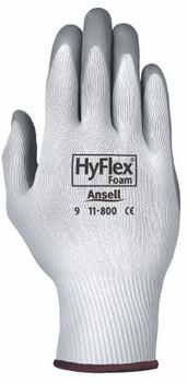 Hyflex Foam Gloves: 11-800-9
