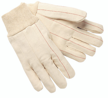 Double Palm and Hot Mill High Heat Gloves: 9018C