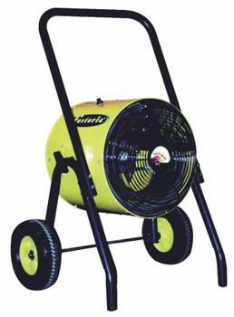 Portable Salamanders (15 kW): FES-1548-3E