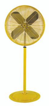 Fan Mounts (Yellow): HDM-P