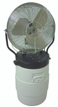 TPI Power Misters (18 in.): PM-18C