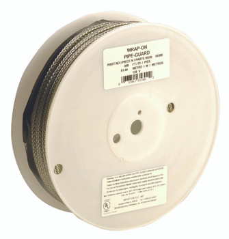 Wrap-On Pipe Guard Self Regulating Cables (50 ft.): 35300