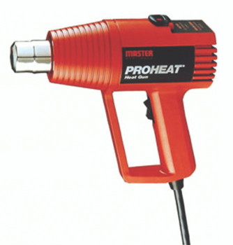 Proheat Heat Guns (8.20 in.): PH-1100
