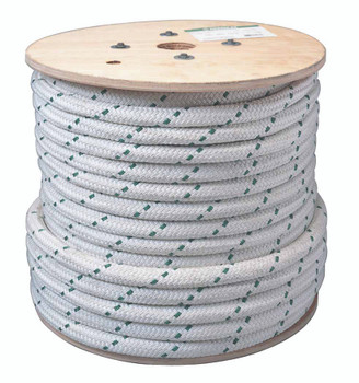 Double-Braided Composite High Force Cable Puller Ropes (600 ft.): 456