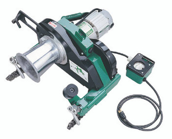 Greenlee SuperTugger Cable Pullers: 6004