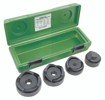 Manual Round Standard Knockout Punch Kits: 7304