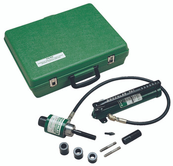 Ram & Hand Pump Hydraulic Driver Kits (11 Tons): 7646